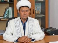 Верховный муфтий Ержан Кажы Маямеров в ВКО