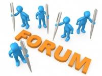 12 июля в г.Усть-Каменогорск состоится республиканский форум
