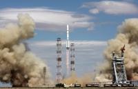 """Сегодня завершатся работы по детоксикации почвы на месте падения ракеты """"Протон-М"""""""