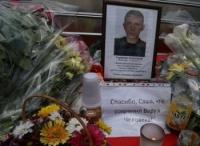Установят памятник погибшему герою-водителю бензовоза в Алматинской области