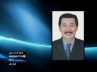 Скончался личный телеоператор Президента Казахстана