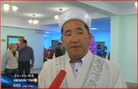 В Усть-Каменогорске сразу 200 мальчиков прошли мусульманский обряд