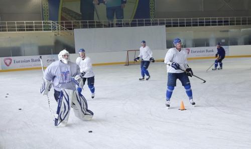 (+27 Фото) Первый лед