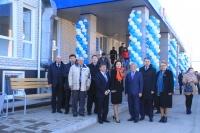 В Усть-Каменогорске открылся новый медицинский центр