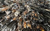 В ВКО стартует акция по выкупу незаконно хранящегося оружия у населения