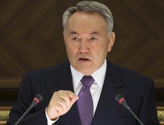 Президент Казахстана призвал банкротить недобросовестных аграриев