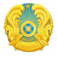 Автор герба Казахстана встретился со школьниками ВКО