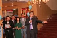 В Усть-Каменогорске проходит областной конкурс-выставка «Лучший товар Казахстана»