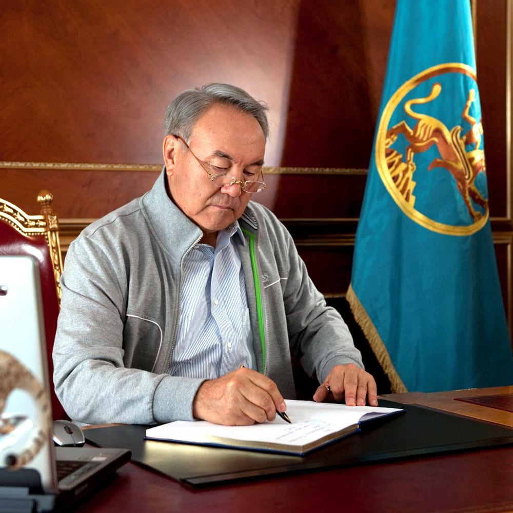 Президент Казахстана ратифицировал соглашение с Россией о поставках нефти и нефтепродуктов