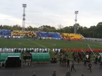 В ВКО состоялось открытие V игр Народного спорта на призы Президента РК