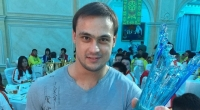 Илья Ильин признан лучшим атлетом ЧМ в Алматы