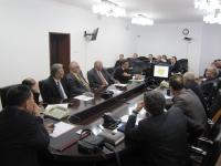 Актуальные вопросы были обсуждены на заседании Общественного Совета ДВД ВКО