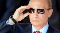Путин предотвратил третью мировую войну-газета