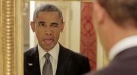 Ролик с Обамой взорвал Интернет