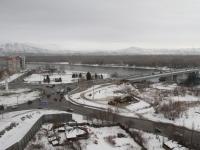 В ВКО могут закрыть Иртышский мост для частного транспорта