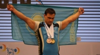 Илья Ильин признан лучшим штангистом 2014 года в мире